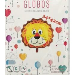 Globo Cabeza de León 34 x...