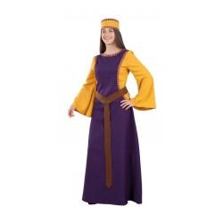 Disfraz de Doña Jimena para...