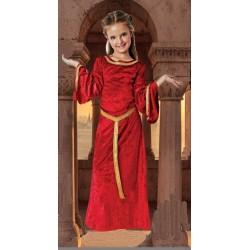 Disfraz de Dama Medieval...