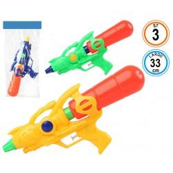 Pistola de Agua 33 cm.