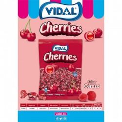 Cherries Bolsa 200 unid.