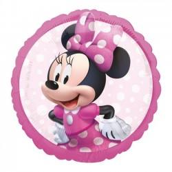 Globo Minnie Forever 45 cm.