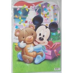 Piñata Mickey Babie Disney...
