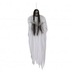 Colgante Muerta 100 cm. con...