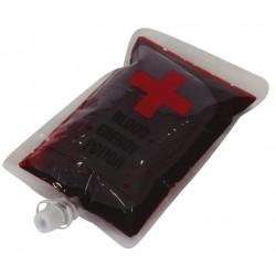 Bolsa Médica con Sangre 200...