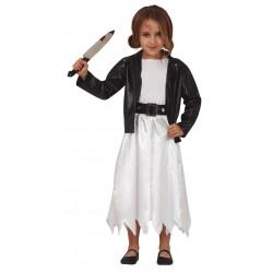 Disfraz de Doll Bride para...