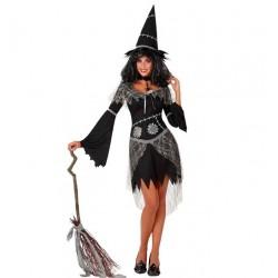 Disfraz de Bruja Telaraña...
