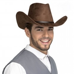 Sombrero Vaquero Lujo...