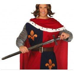 Espada Medieval con Funda...