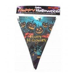 Banderines Happy Halloween...