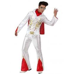 Disfraz de Elvis hombre T.XL