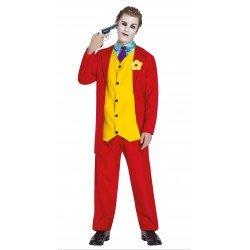 Disfraz de Joker Rojo para...