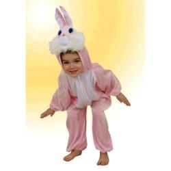 Disfraz de Conejo para niños