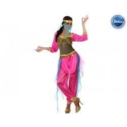 Disfraz de Bailarina Árabe...