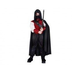 Disfraz de Heroe Bandido...