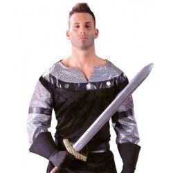 Espada Medieval 86 cm.