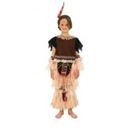 Disfraz de Tribu para niños