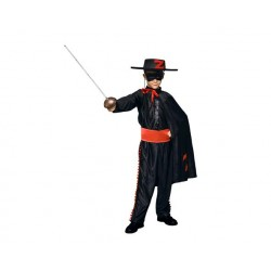 Disfraz de Zorro Heroe para...