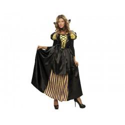 Disfraz de Dama Epoca para...