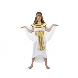 Disfraz de Reina del Nilo...