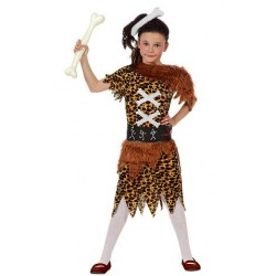 Disfraz de Cavernicola para...
