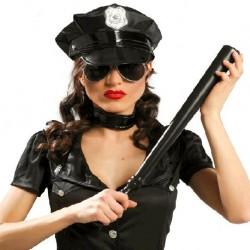 Porra de Policia 51 cm.