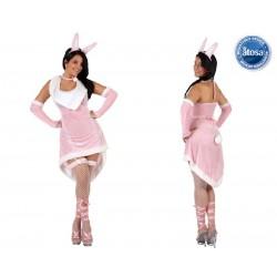 Disfraz de Conejita para mujer