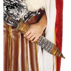 Espada Romana con Funda 54 cm.
