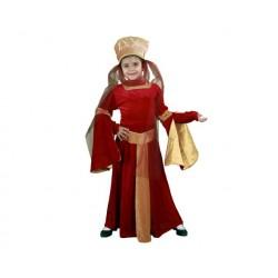 Disfraz de Lady Ginebra...