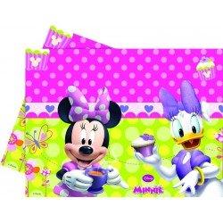 Mantel de Minnie Happy Helpers