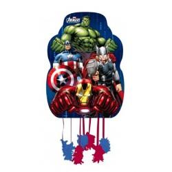 Piñata de Los Vengadores