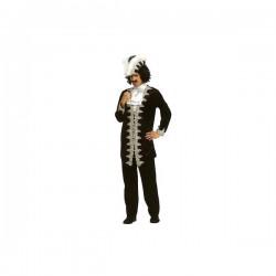 Disfraz de Pirata Negro...