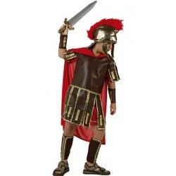 Disfraz de Romano para niño...