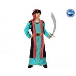 Disfraz de Jeque Arabe para...