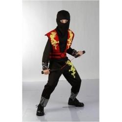 Disfraaz de Ninja Dragón de...