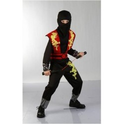 Disfraaz de Ninja Dragón...