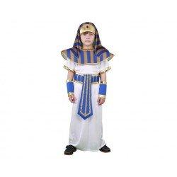 Disfraz de Faraón para niño