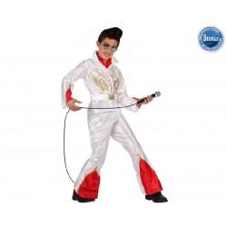 Disfraz de Elvis para niño