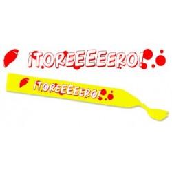 BANDA 70 TOREEERO