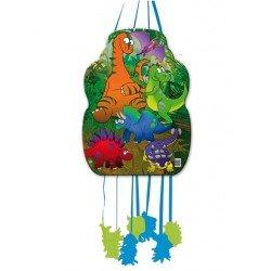 Piñata de Dinosaurios 33x46...