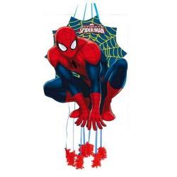 Piñata Spiderman Ultimate...