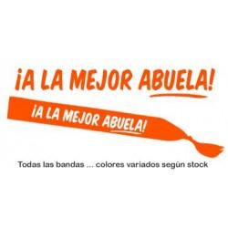 """BANDA """"A LA MEJOR ABUELA""""..."""