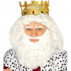 Corona de Rey Adulto