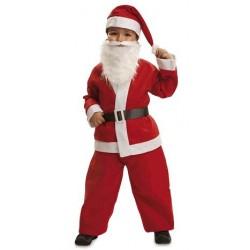 Disfraz de Papa Noel para...