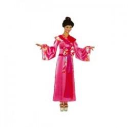 Disfraz de Gueisha Lujo...