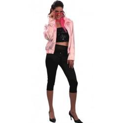 Disfraz Pink Ladies mujer