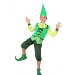 Disfraz de Duende Elfo para...