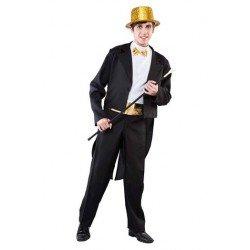 Disfraz de Frack para hombre
