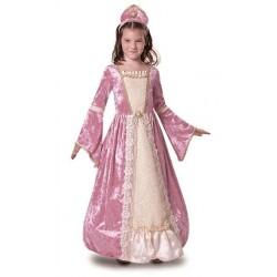 Disfraz de Princesa Rosa de...