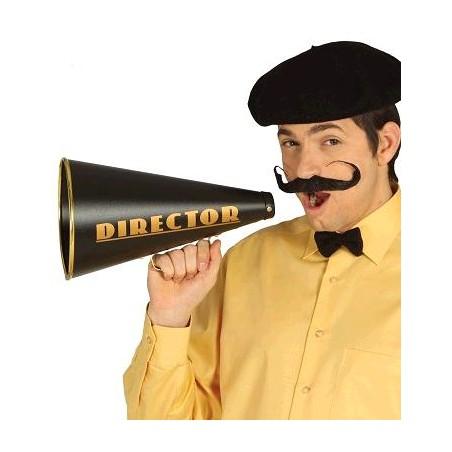 MEGÁFONO DIRECTOR CINE